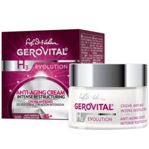 Anti-aging Cream, Intense Restructuring 1