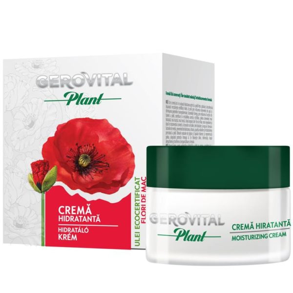 Moisturizing cream 1