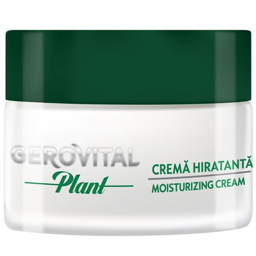 Moisturizing cream 3